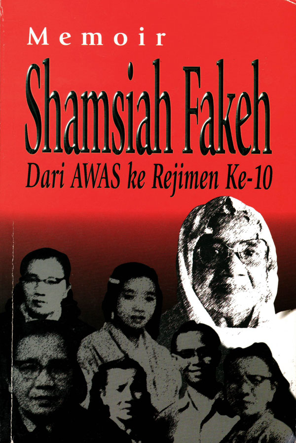 Shamsiah Fakeh