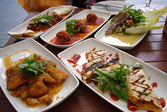 5 Dishes