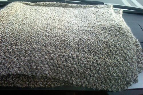 knitting 110