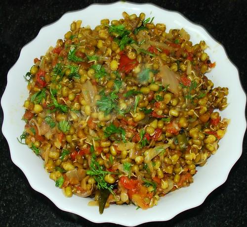 moong masala (dry)