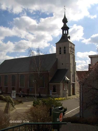 kerk_baasrode