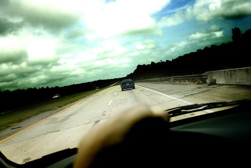 I-95, I Despise