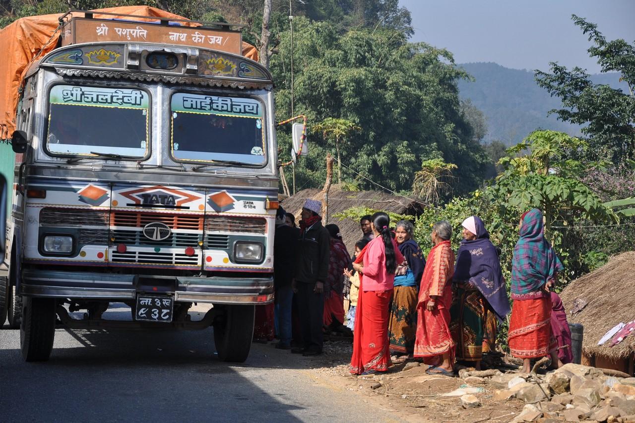 尼泊爾婚禮