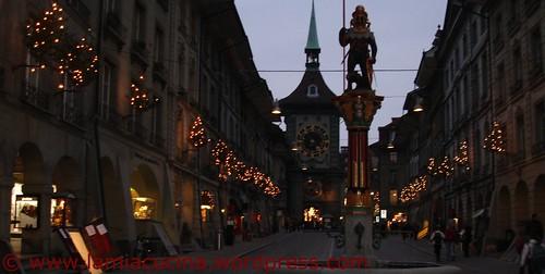 Bern im Advent