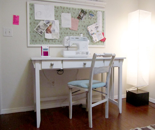 Studio Sewing Table 2