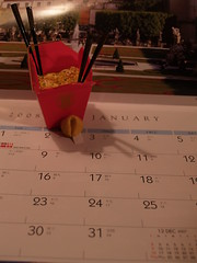 carry-out calendar pic