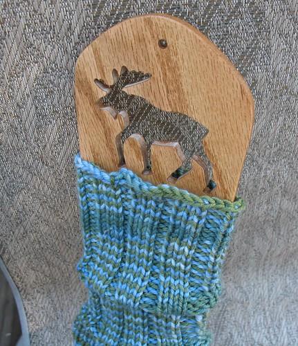 Moose Sock Blockers