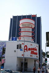 LA - Amoeba Music