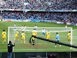 CD Tenerife vs UD Las Palmas