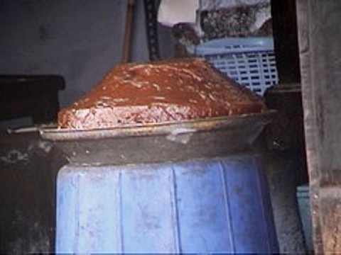 thirunelveli iruttuk kadai halwa (ready for sales)