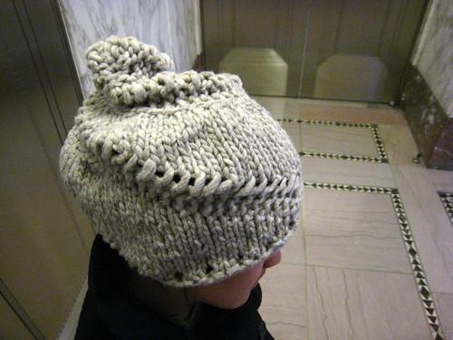 Dairy Queen Hat