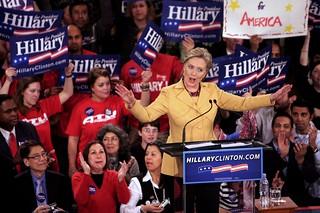 Hillary Clinton 1