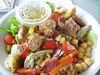Pot Belly Italian Salad