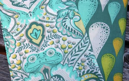 Fabric....