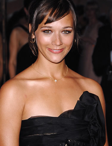 77 - Rashida Jones