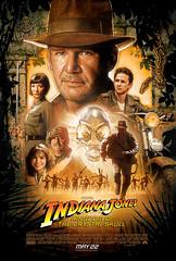 Novo poster do Indiana Jones - CLIQUE AQUI PARA FAZER O DOWNLOAD EM ALTA RESOLUÇÃO