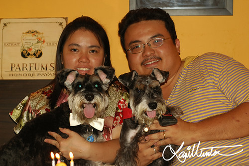 Our happy family!