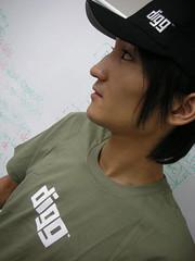 Digg T-shirt 01