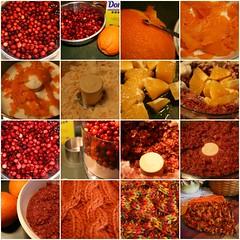 crqanberry relish