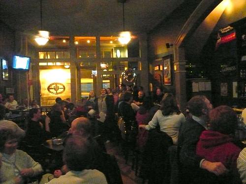 Chatham Tap Pub