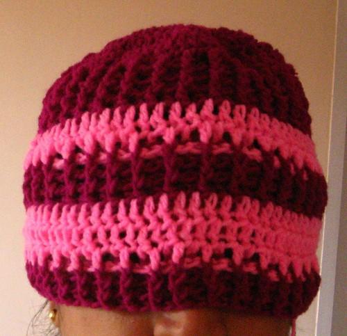 Swapna's Carpenter Hat