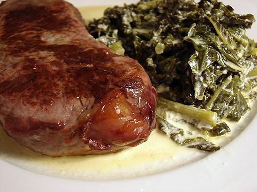 Dinner:  October 19, 2007