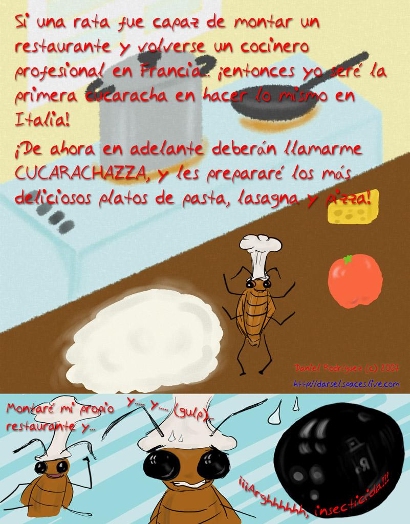 Paseo 2007 - 02 (Español)