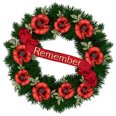 ~ They Shall Not Grow Old ~ An Ode to Remembrance Day ~ November 11, 2012 (1/3)