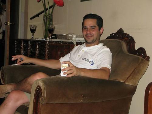 Hernan Viviano