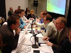 Community Management Panel