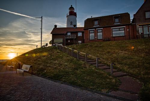 Urk Lighthouse