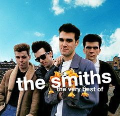 smiths cd front cover