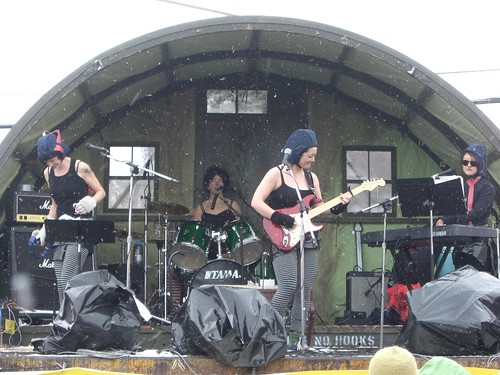 Icestock band