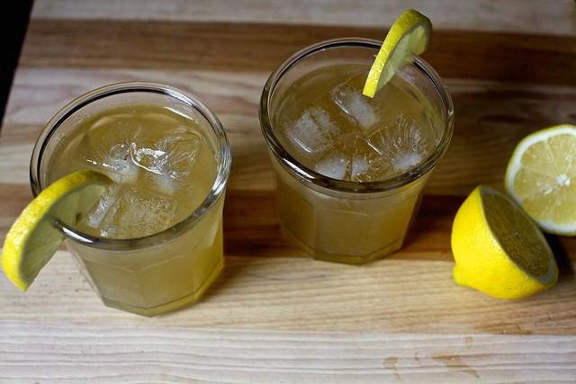 vermontucky lemonade – smitten kitchen