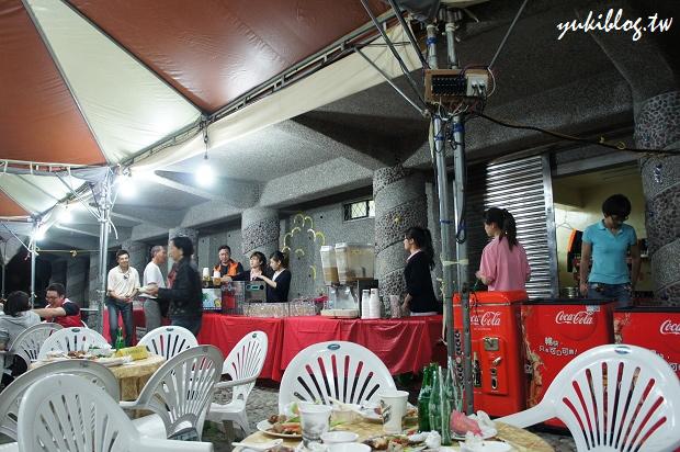 [宜蘭 宿]*羅東‧巴黎鐵塔民宿 ~ 低調的奢華感! (有點令人遺憾卻又帶著很多驚喜的宜蘭民宿節)   Yukis Life by yukiblog.tw
