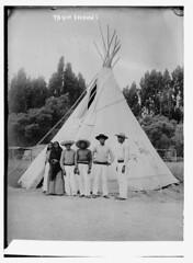 Yaqui Indians (LOC)