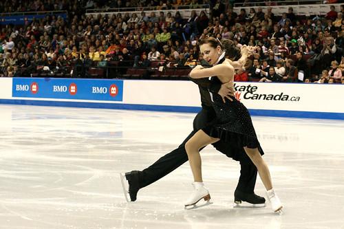 Skate Canada Nationals 2008-3