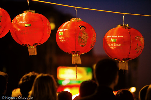Chinese New Year celebrations (2)