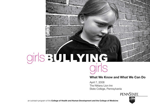 Girls Bullying Girls
