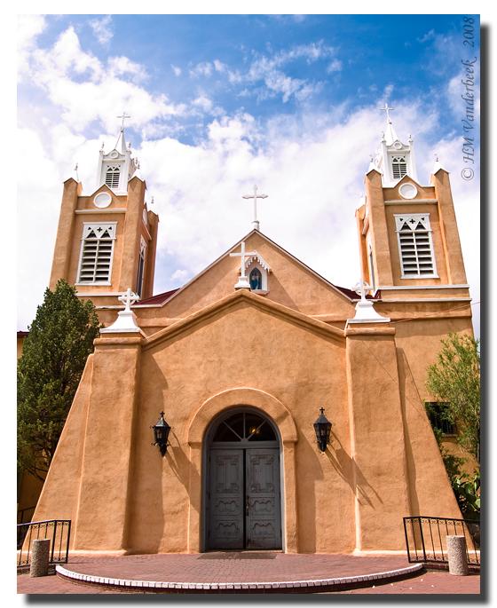St Felipe de Neri
