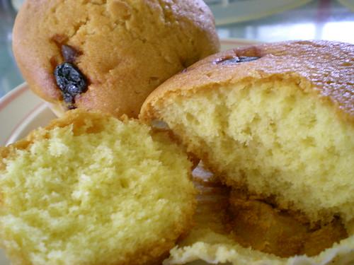 Carnation cupcakes 2