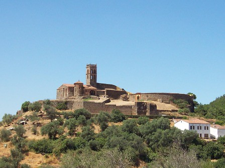 Las 7 Maravillas de la Provincia de Huelva (2/6)