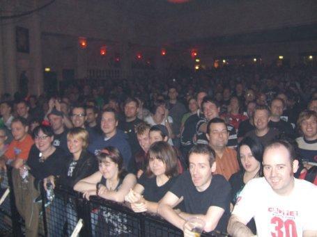 Carter crowd Nov2