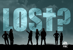 Lost? poster