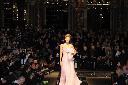 Elie Saab Haute Couture Spring Summer 2008 - 9 by Ammar Abd Rabbo.