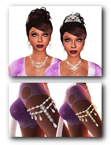 Alienbear Jewelry Design