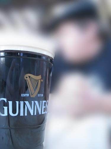 My Guinness