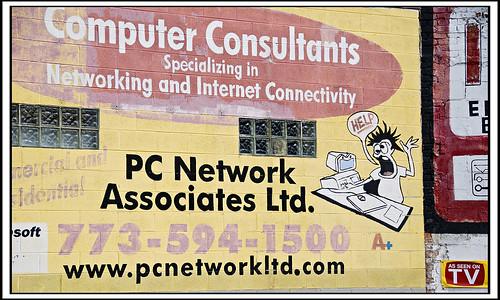 Computer Consultants