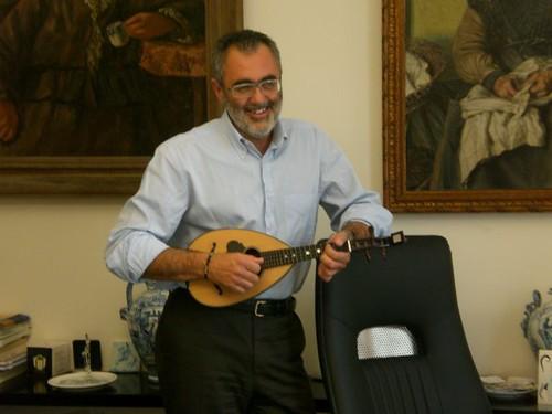 Prove di mandolino
