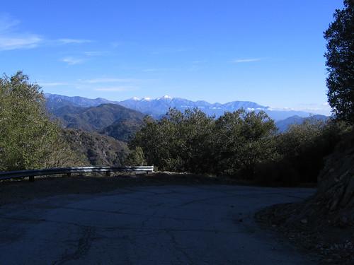 San Gabriel Peak 03